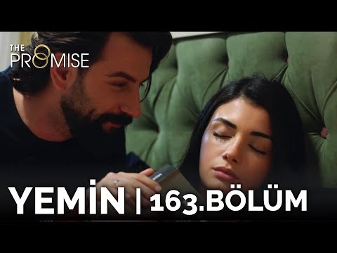 Yemin 163. Bölüm | The Promise Season 2 Episode 163