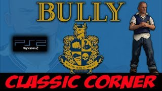 Bully Review PS2 Classic Game