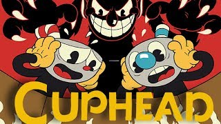 Cuphead Game Xbox One 2017