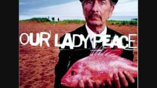 Watch Our Lady Peace Annie video