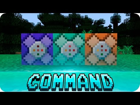 how to get talk in commands minecraft