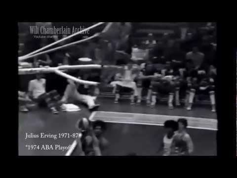 The Origin Of The NBA Eurostep