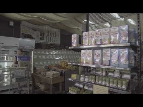 Your best source of organic food in Wanneroo Markets