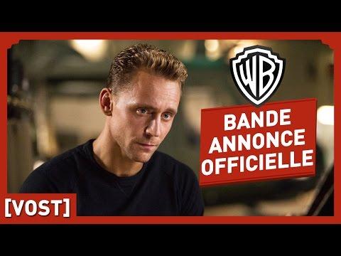 Kong : Skull Island - Bande Annonce Officielle 5 (VOST) - Tom Hiddleston / Brie Larson