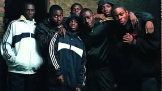 Ruff Sqwad (DJ XTC) - Functions On The Low (Havana) Instrumental