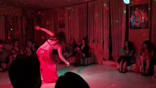 Kiara Yunet - Noites no Harém - Khan El Khalili - 10/03/2019