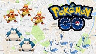 Mit diesen Tricks findet man die seltensten Pokémon | Let's Play Pokémon GO #022