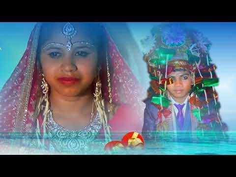 चांद बदरी में 2    Chand Badri Me Luki Jaila     Deewana 2   Nagpuri Wedding Video 2018