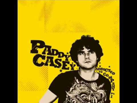 Paddy Casey - I Keep