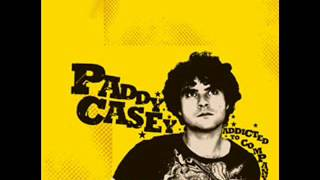 Watch Paddy Casey I Keep video