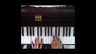 "Lemonade Mouth - ""Determinate"" - Tutorial (Piano) + Sheet."