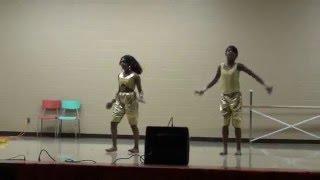 WINDSOR TAMIL DANCE -YEH AATHA