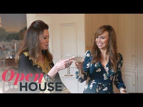 Patricia Altschul's Charleston Estate | Open House TV