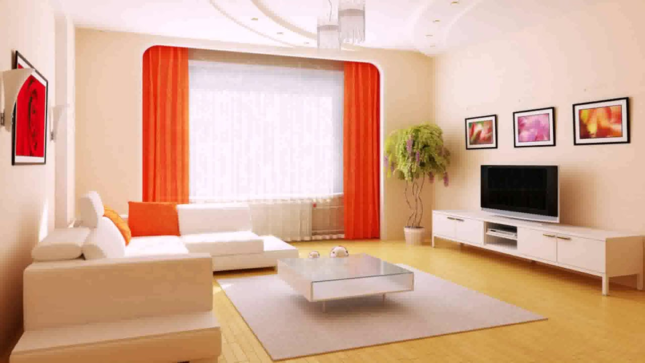 Middle Class Home Interior Design Hall Daddygif Com See Description Youtube