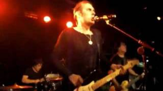 PETER MURPHY - STIGMATA MARTYR (05.08.2010 live in London)