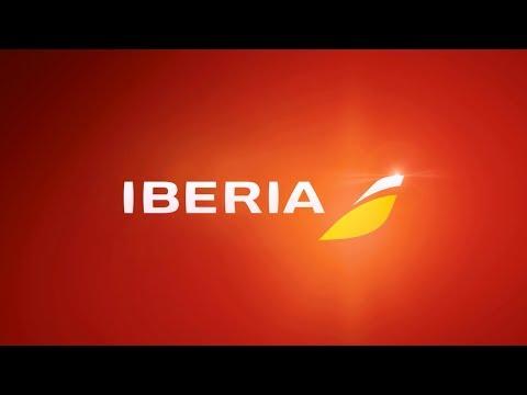 Hoy, Iberia está cambiando