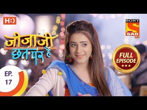 Jijaji Chhat Per Hai - Ep 17 - Full Episode - 31st January, 2018