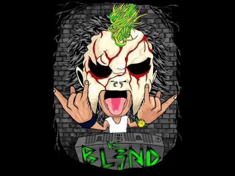 DJ BL3ND - PODCAST MIX VOL 6
