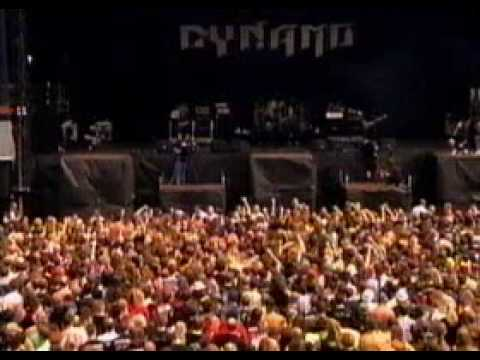 Testament Down For Life live DOA 2000