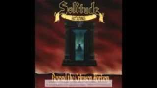 Watch Solitude Aeturnus Beyond video
