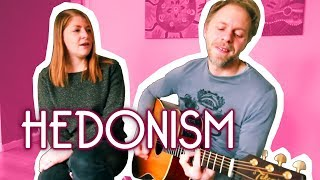 Hedonism - Skunk Anansie (360° Cover by One More Kiss) 9/12