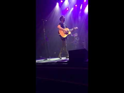Dierks Bentley I'll Be The Moon Dublin Ireland 2016