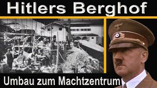 ADOLF HITLER UND DER OBERSALZBERG - DER BERGHOF IM WANDEL || Kurzdokumentation