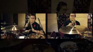 Download SnareDrumFreakz Stand Out - GMB Drum Cover