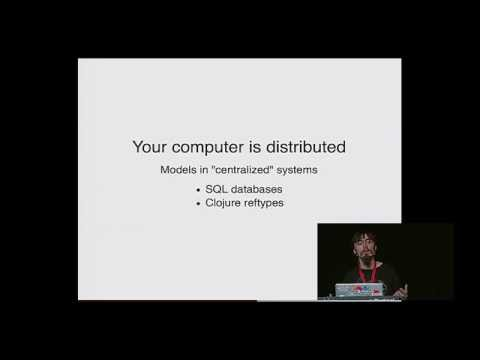 lvh - Distributed Systems 101 - PyCon 2015