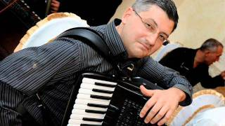 Oleg Antoci - Sarba lautareasca