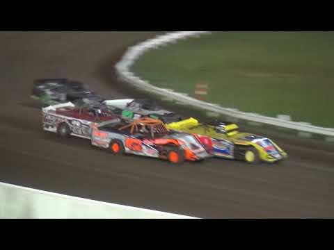 Darkside Topless Weekend Special Sport Mod Heats 1-2 Farley Speedway 10/20/17