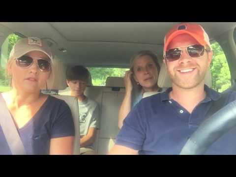 MBE Carpool Karaoke 2016