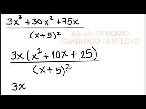 Expresiones algebraicas 02 SECUNDARIA (2ºESO) matematicas polinomios from YouTube · Duration:  9 minutes 26 seconds