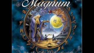 Magnum - Take Me To The Edge