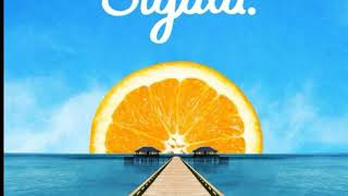 Sigala - Feels Like Home (feat. Kent Jones & Fuse ODG & Sean Paul) (Brighter Days)