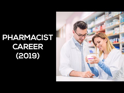 Pharmacy Career In 2019? Pharmacist Salary | Pharmacy Technician Salary | Pharmacist Jobs