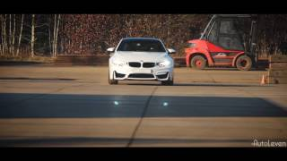 De Beier Heerenveen - BMW M4 Coupé by AutoLeven