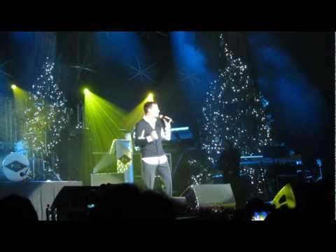 Hit Factory Live 2012 - Music by Stock Aitken and Waterman