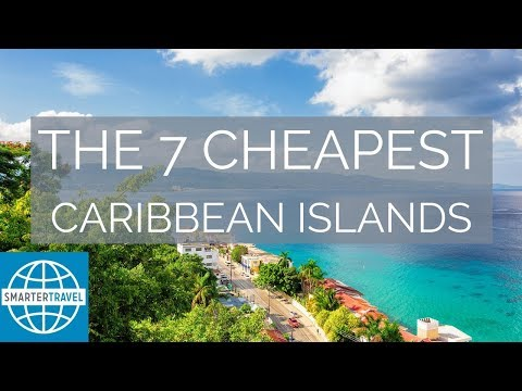 The 7 Cheapest Caribbean Islands | SmarterTravel