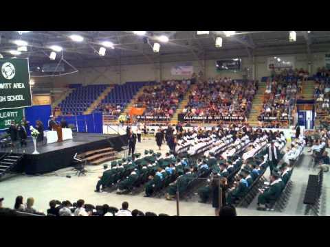 Leavitt Area High School Graduation