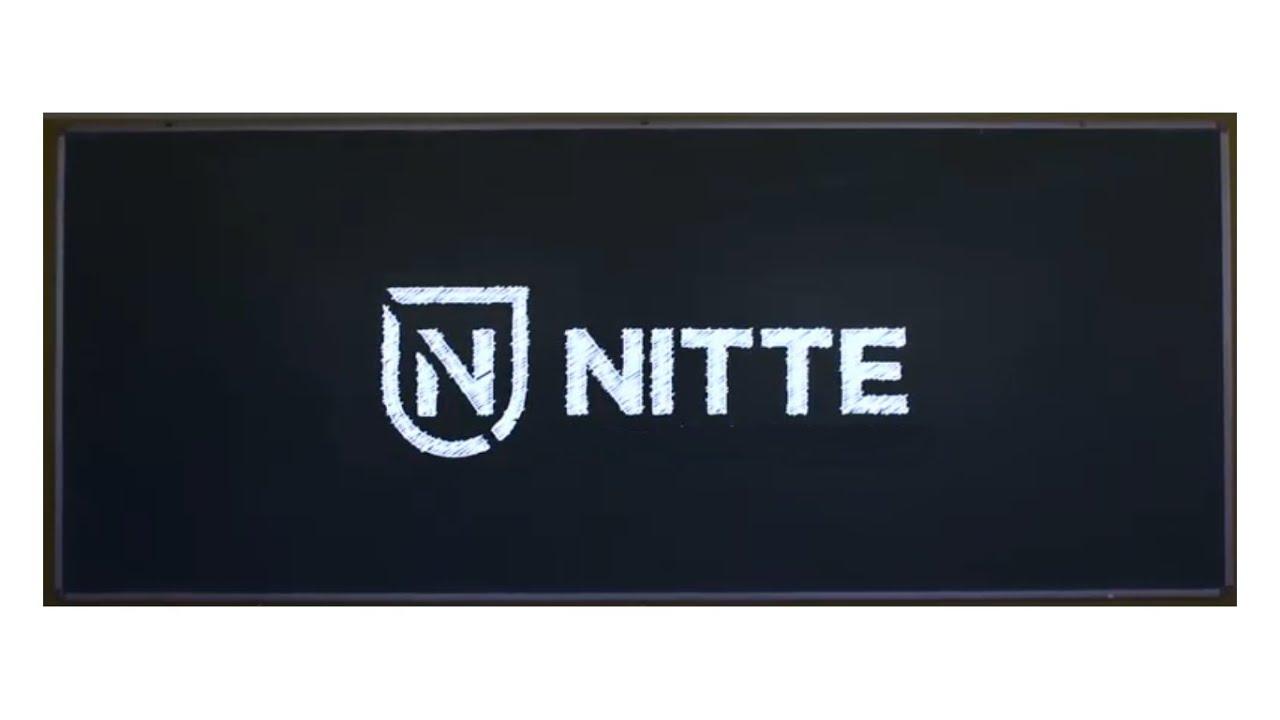 NITTE (Deemed to be University), Mangaluru, Karnataka, India