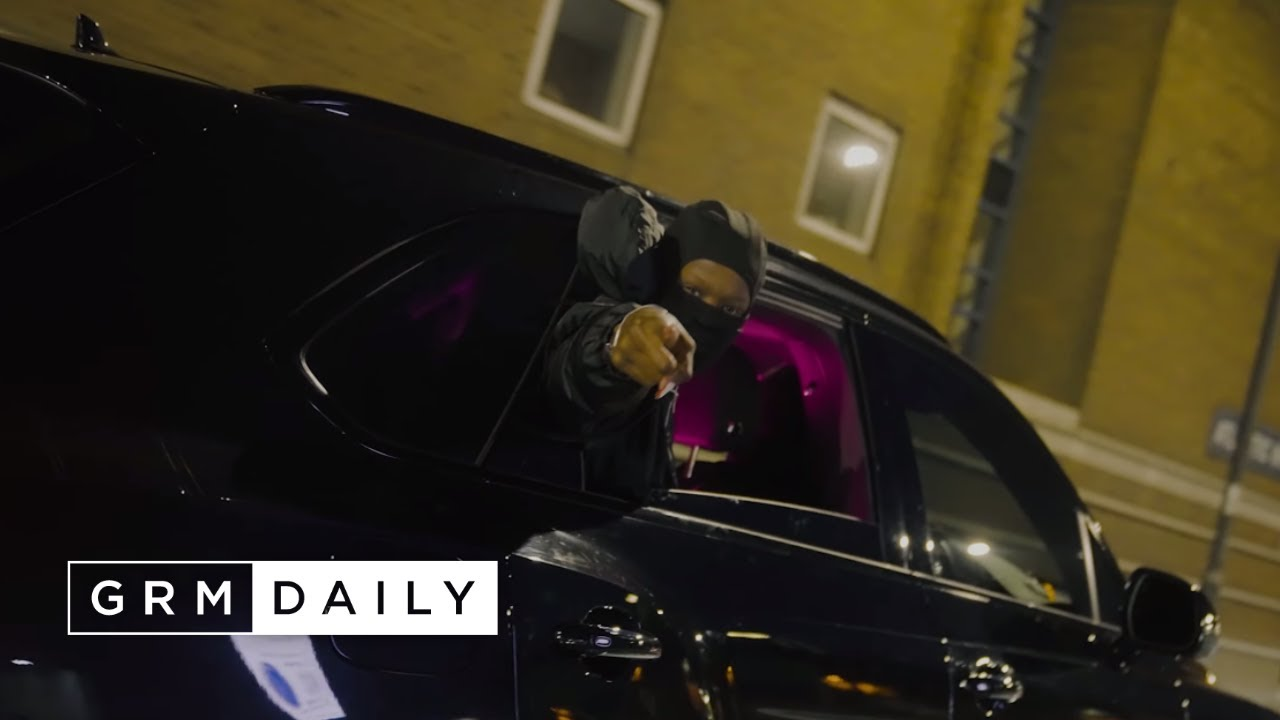 Chy Cartier - You're Lying [Music Video] | GRM Daily