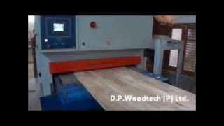 Wooden Doors Manufacturing
