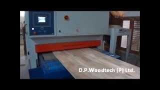Wooden Doors Manufacturing