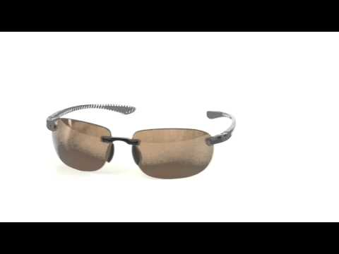 f9dc74f3ded9 Serengeti Cielo Sunglasses - Polarized, Photochromic, Polar PhD Lenses -  YouTube