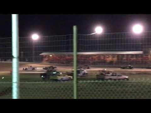 Charleston Speedway Feature -5/5/18