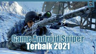 10 Game Android Sniper Terbaik & Terpopuler Tahun 2021   Best Game Sniper 2021 screenshot 2
