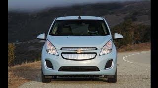 Chevrolet Spark EV 2014 Videos