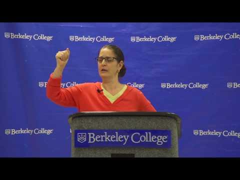 Berkeley College | Online Book Club: Jane Schwartzberg