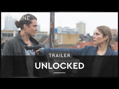Unlocked - Trailer (deutsch/german; FSK 16)